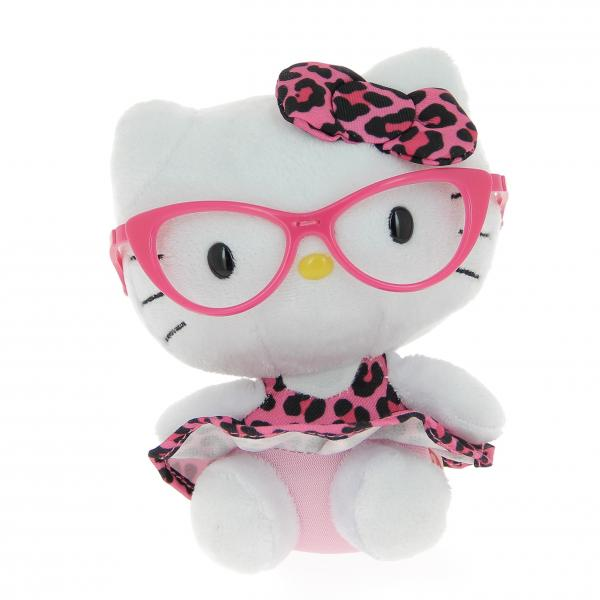 Peluche Hello Kitty Fashionista 15 cm