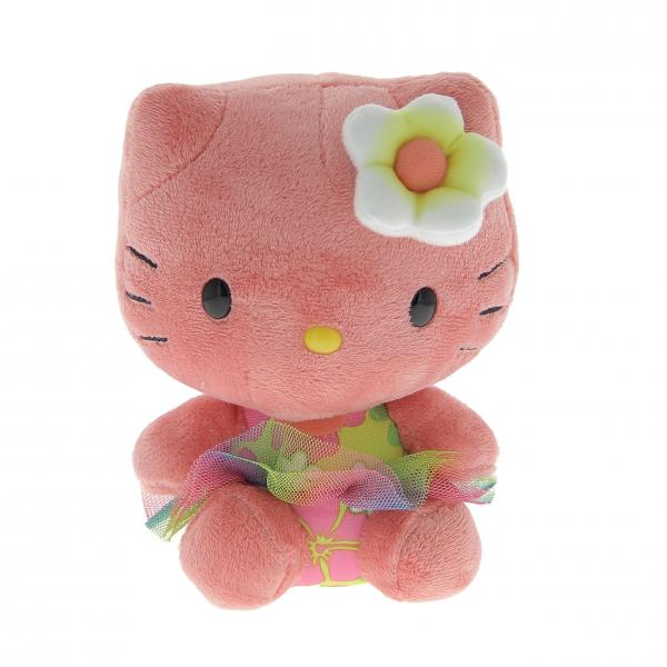 Peluche Hello Kitty Surf 15 cm