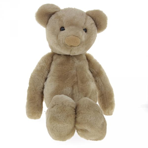 Peluche ours Teddy 56 cm