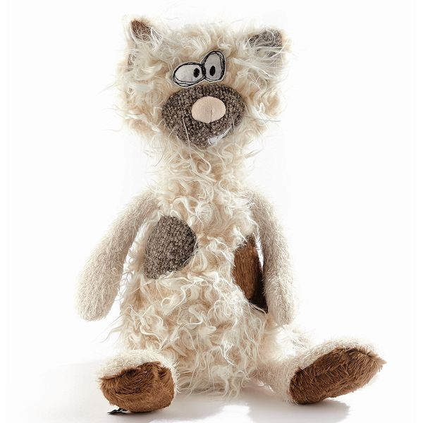 Peluche chat Beasts 35 cm