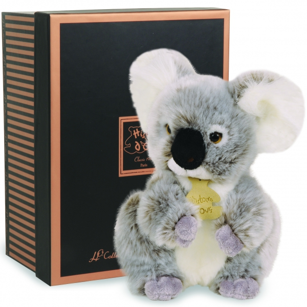 Peluche Koala Authentique 20 cm