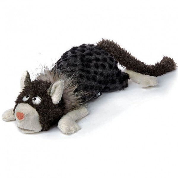 Peluche Chat Lost and found 38 cm
