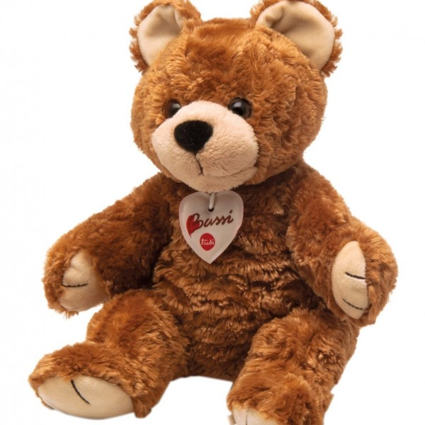 Peluche ours 30 cm