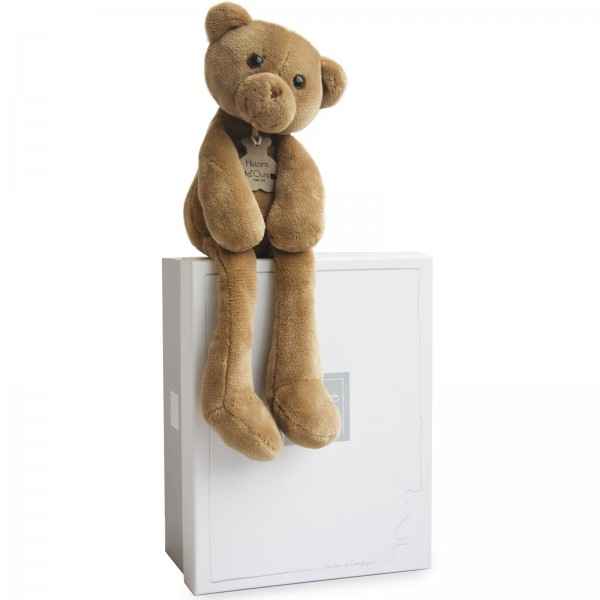 Peluche ours Sweety 40 cm