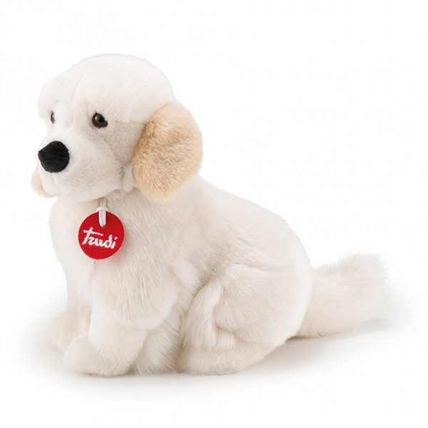 Peluche chien Golden retriever Astor 30 cm