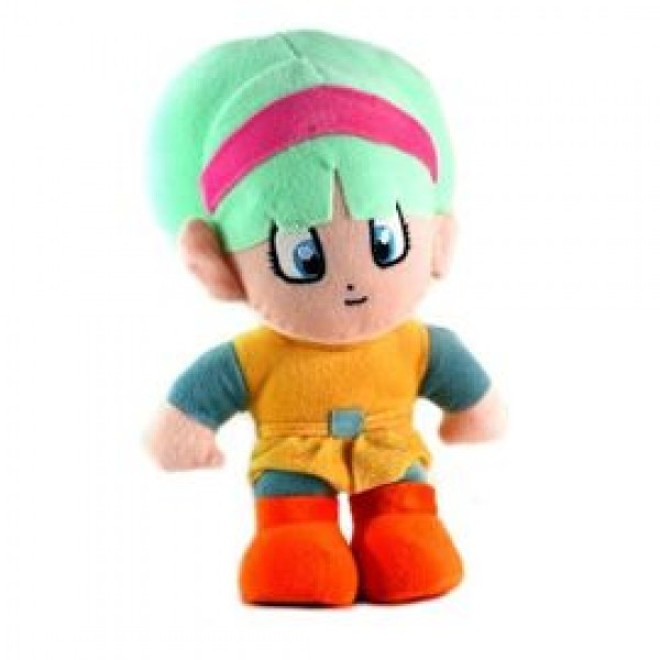 Peluche Dragon Ball Z Bulma 30 cm