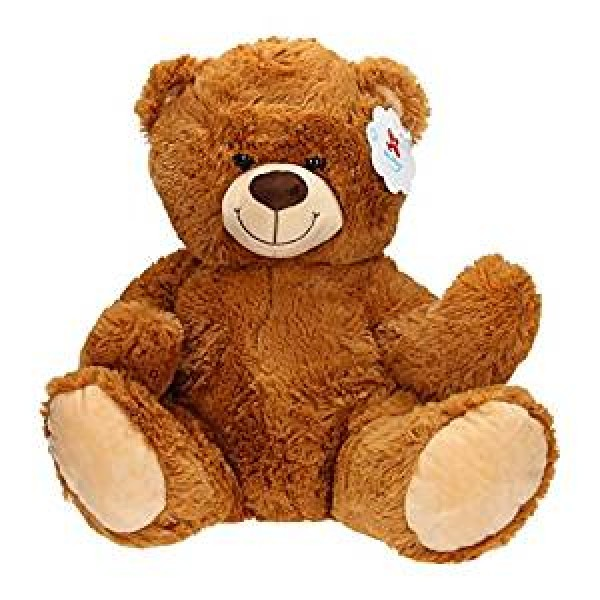 Peluche ours 45 cm