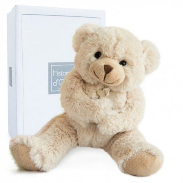 Calin'ours beige 20 cm