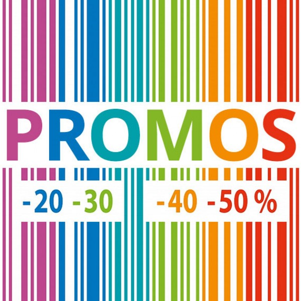 Promotions peluche