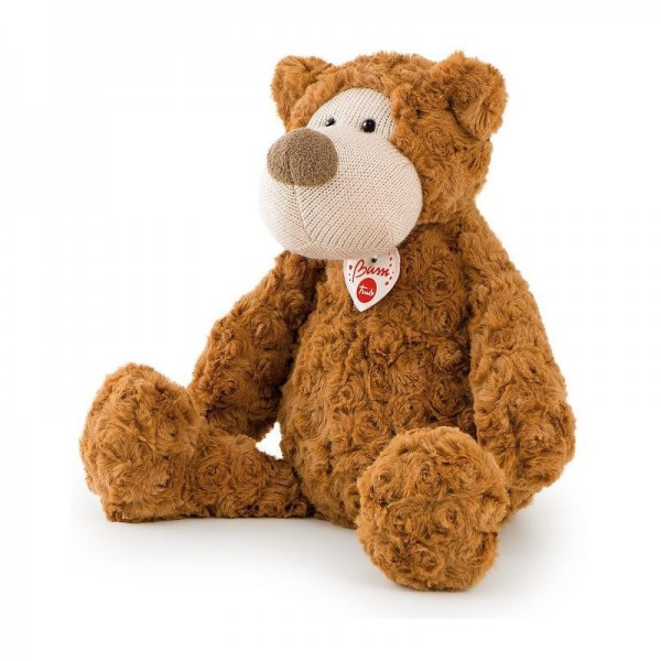 Peluche ours 36 cm