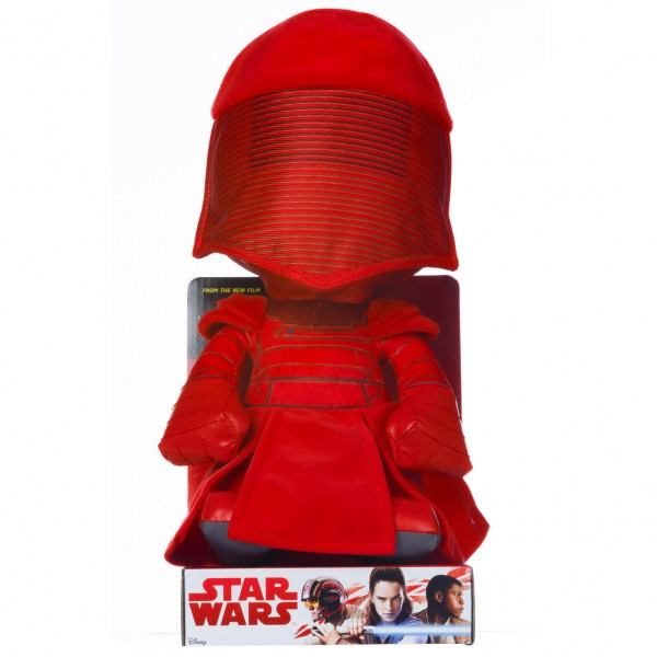 Peluche Star Wars Guarde praetorian 30 cm