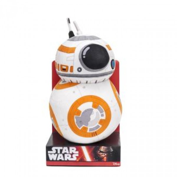 Peluche BB-8 Star Wars 25 cm