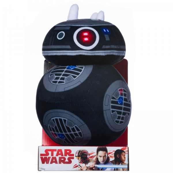 Peluche BB-9E Star Wars 25 cm -