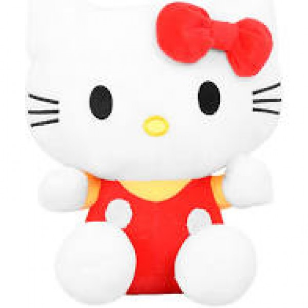 Peluche Hello Kitty 16 cm