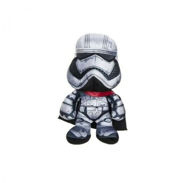 Peluche Captain Phasma  Star Wars 25 cm