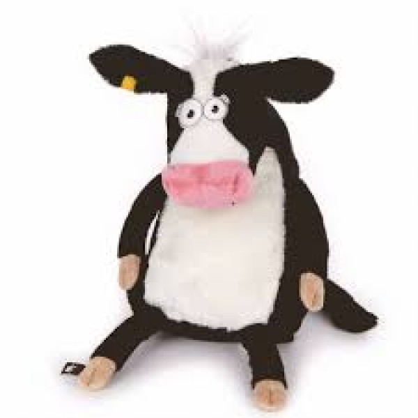 Peluche vache Milk on the Field 36 cm