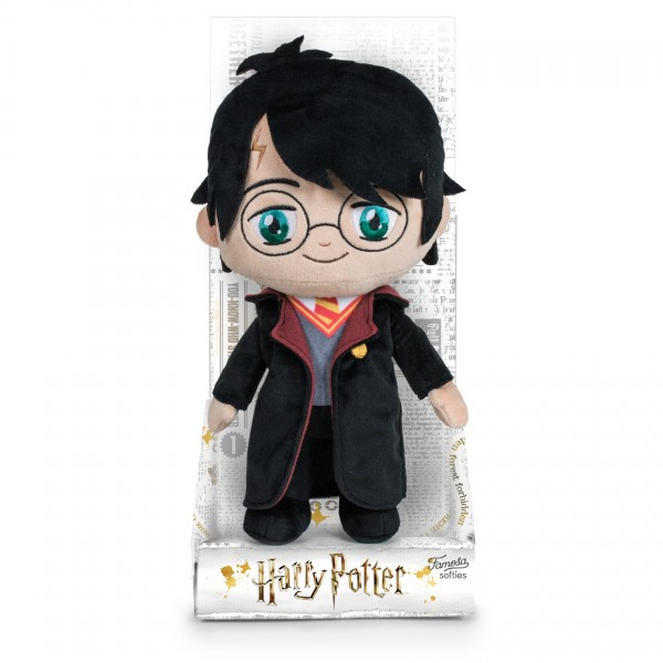 Peluche Harry Potter 20 cm