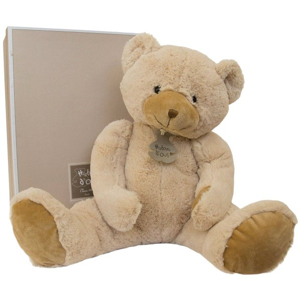 Calin'ours beige 50 cm -