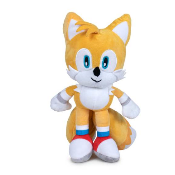 Peluche the Hedgehog de Sonic 30 cm -